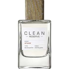 Clean Reserve Sel Santal edp 100ml