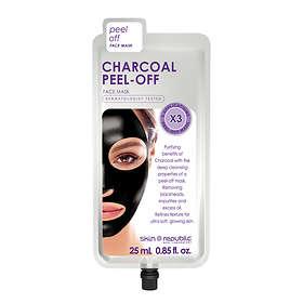 Skin Republic Charcoal Peel Off Face Mask 25ml