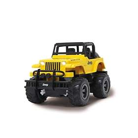 Jamara Jeep Wrangler Rubicon 1:18 RTR