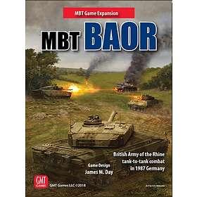 MBT: BAOR (exp.)