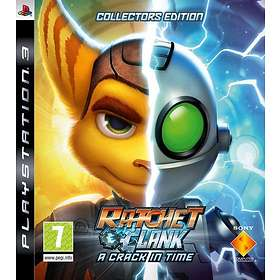 Ratchet & Clank Future: A Crack in Time - Collector's Edition