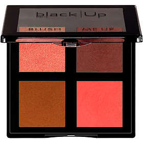 black|Up Blush Me Up Palette