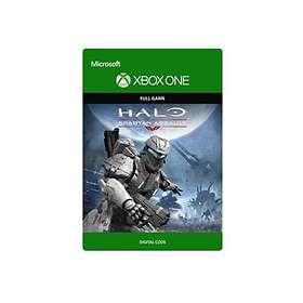 Halo: Spartan Assault (Xbox One)