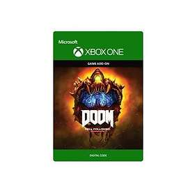 Doom: Hell Followed (Expansion) (Xbox One)