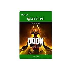 DOOM: Unto the Evil (Xbox One)