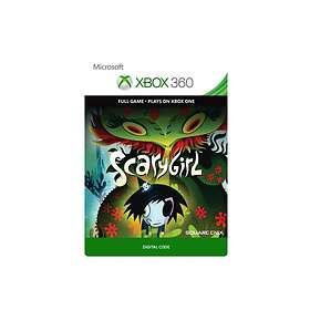ScaryGirl (Xbox 360)