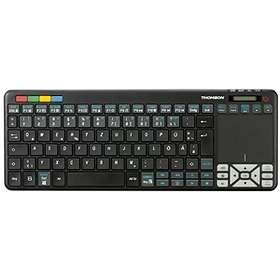Thomson Smart TV Keyboard (Nordisk)