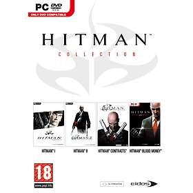 Hitman - Collection