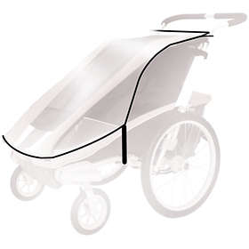 Thule Chariot Cougar 1/CX1 Regnskydd
