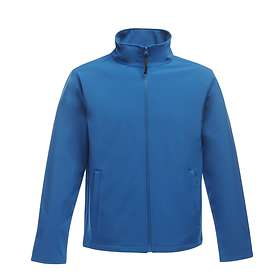 Regatta Print Perfect Softshell Jacket (Dam)