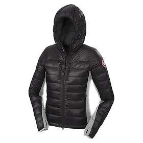 find the best price on canada goose hybridge lite hoody women s rh pricespy co uk