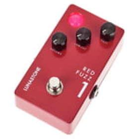 Lunastone Pedals Red Fuzz 1