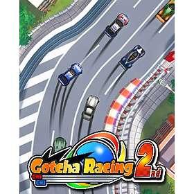 Gotcha Racing 2nd (PC)