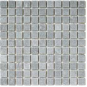 Arredo Natursten Skiffer Mosaik 2,5x2,5cm (30x30)