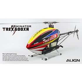 Align T-Rex 600XN Dominator Combo Kit
