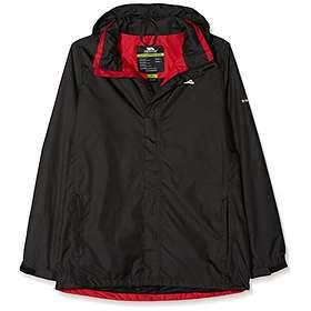 Trespass Fraser II Waterproof Hood Jacket (Herr)