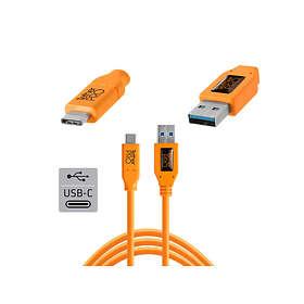 Tether Tools TetherPro USB A - USB C 4,6m