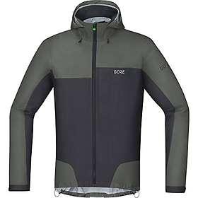 Gore Wear C5 GTX Active Trail Hooded Jacket (Herr)