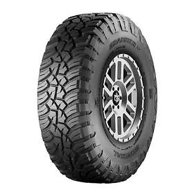 General Tire Grabber X3 235/85 R 16 116Q