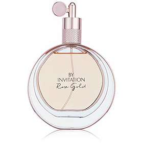 Michael Buble By Invitation Rose Gold edp 100ml