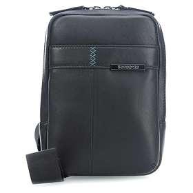 Samsonite Formalite Lth Crossbody Bag
