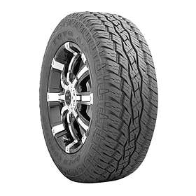 Toyo Open Country A/T Plus 285/75 R 16 116/113S