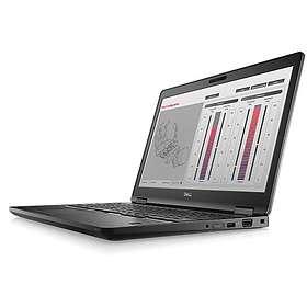 Dell Precision 3530 (T2H2Y)