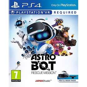 Astro Bot: Rescue Mission (VR) (PS4)