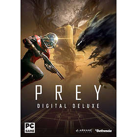 Prey - Digital Deluxe Edition (PC)