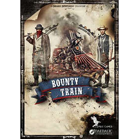 Bounty Train: New West (Expansion) (PC)