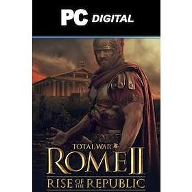 Total War: Rome II: Rise of the Republic (Expansion) (PC)