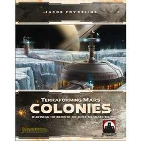 Terraforming Mars: Colonies (exp.)