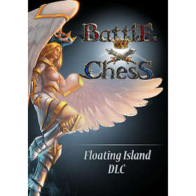 Battle vs Chess: Floating Island (Expansion) (PC)