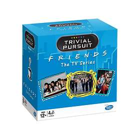 Trivial Pursuit: Friends