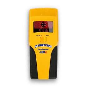Zircon e60c ElectriScanner