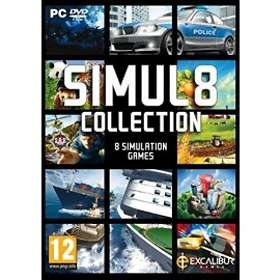 Simul8 - Collection (PC)