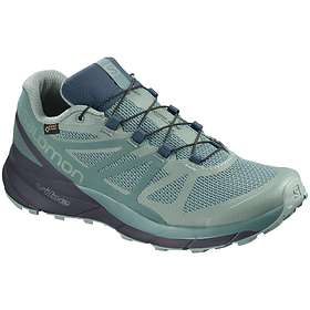 ee0fc9ddb54 Salomon Sense Ride Invisible Fit GTX (Femme) au meilleur prix ...
