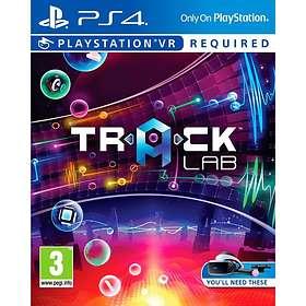 Track Lab (VR) (PS4)