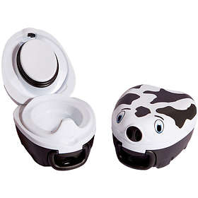 My Carry Potty Cow Potta