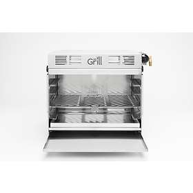 WeGrill In And Out