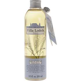 Villa Lodola Umbria Delicatum Shower Gel 50ml
