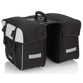 XLC Traveller BA-S74 Double Pannier Bags