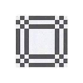 Dekora Klinker Cemento Decoro 20x20cm