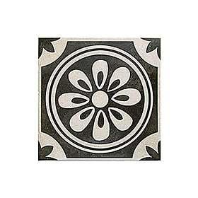 Dekora Klinker Cemento Versailles 20x20cm