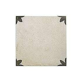 Dekora Klinker Cemento Trianon 20x20cm