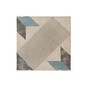 Dekora Klinker Cemento Grandeco 20x20cm