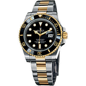Rolex Submariner Date 116613ln