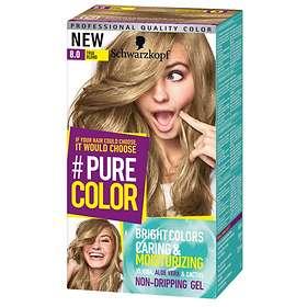 Schwarzkopf Pure Color 8.0 True Blonde