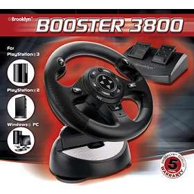 Brooklyn Booster 3800 Wheel (PC/PS2/PS3)