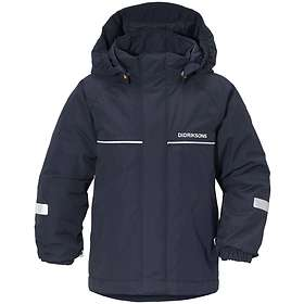Didriksons Idde Jacket (Jr)